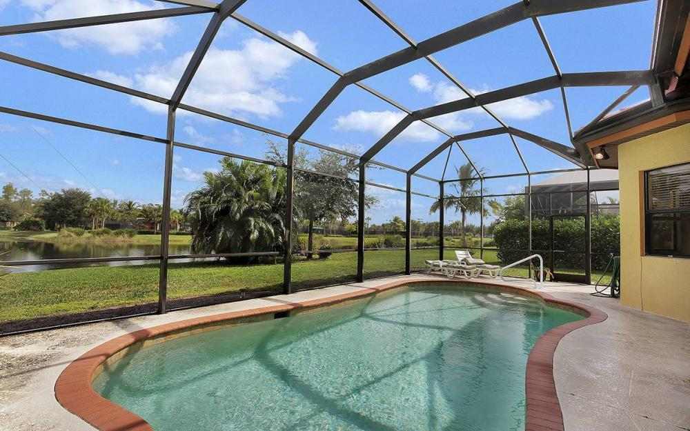 8336 Provencia Cr, Ft.Myers - House For Sale 698293029