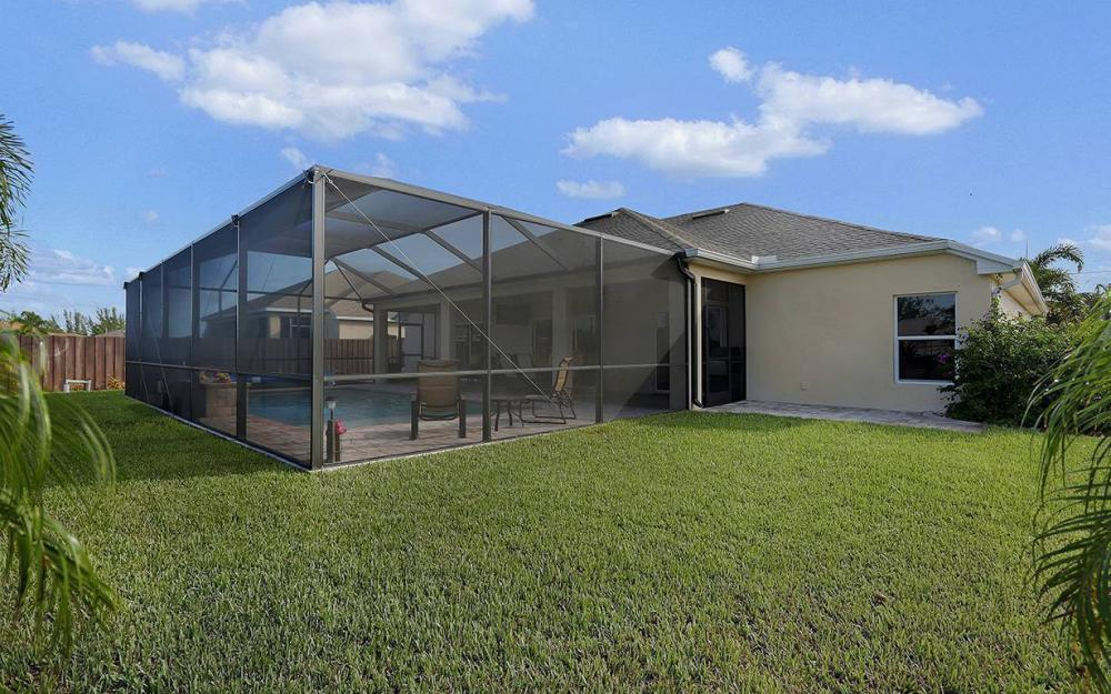 1136 NW 19th Pl, Cape Coral - House For Sale 788526060