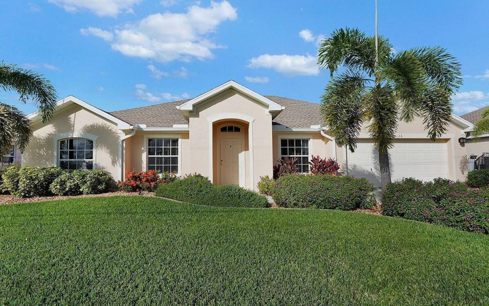 1136 NW 19th Pl, Cape Coral - House For Sale 842798285