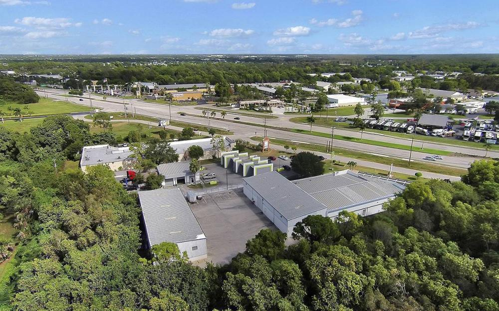 16090 S Tamiami Trail, Fort Myers - Commercial For Sale 92201924