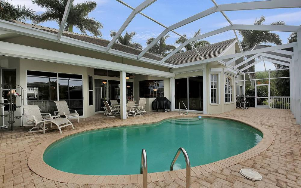 200 N Barfield Dr, Marco Island - House For Sale 2015177962