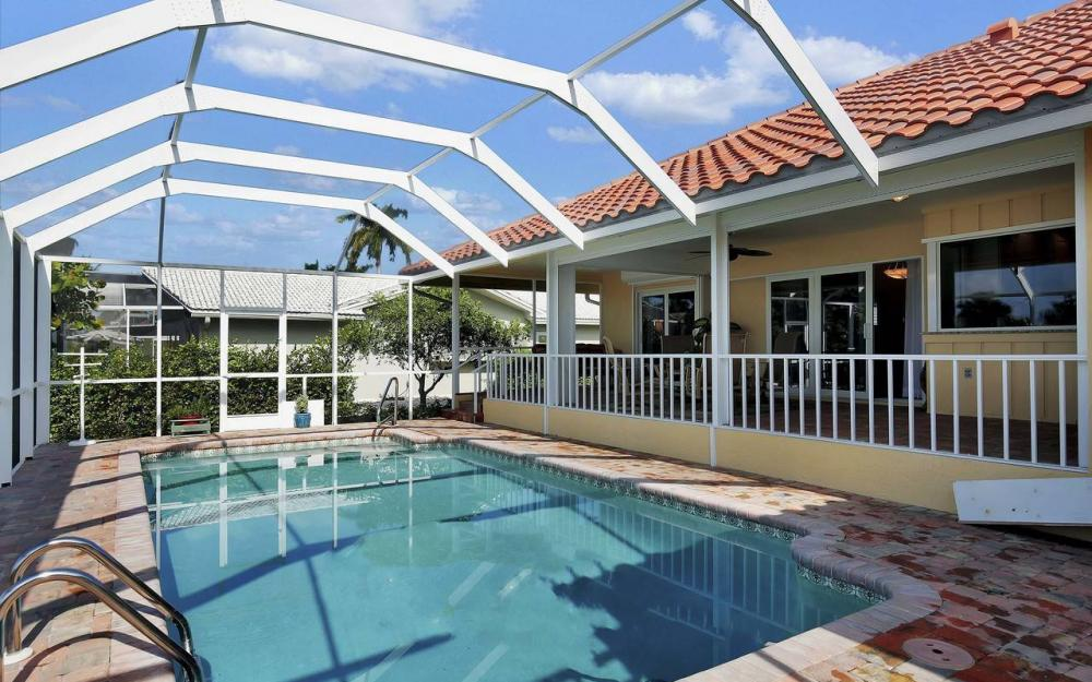 326 Rockhill Ct, Marco Island - House For Sale 704802852