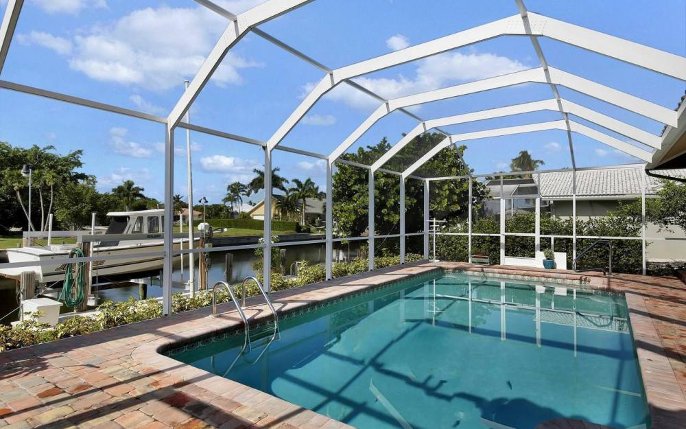 326 Rockhill Ct, Marco Island - House For Sale 1048636931