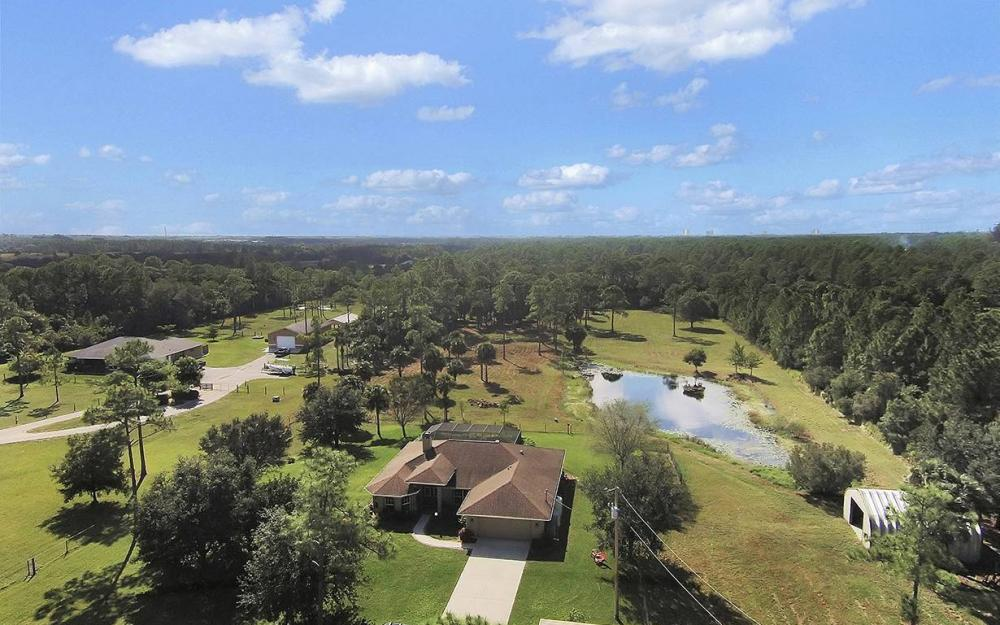 6880 Rich Rd, N. Ft.Myers - House For Sale 1007246709