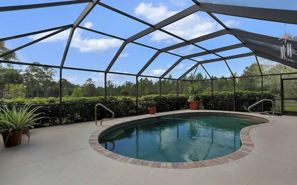 6880 Rich Rd, N. Ft.Myers - House For Sale 1138060710