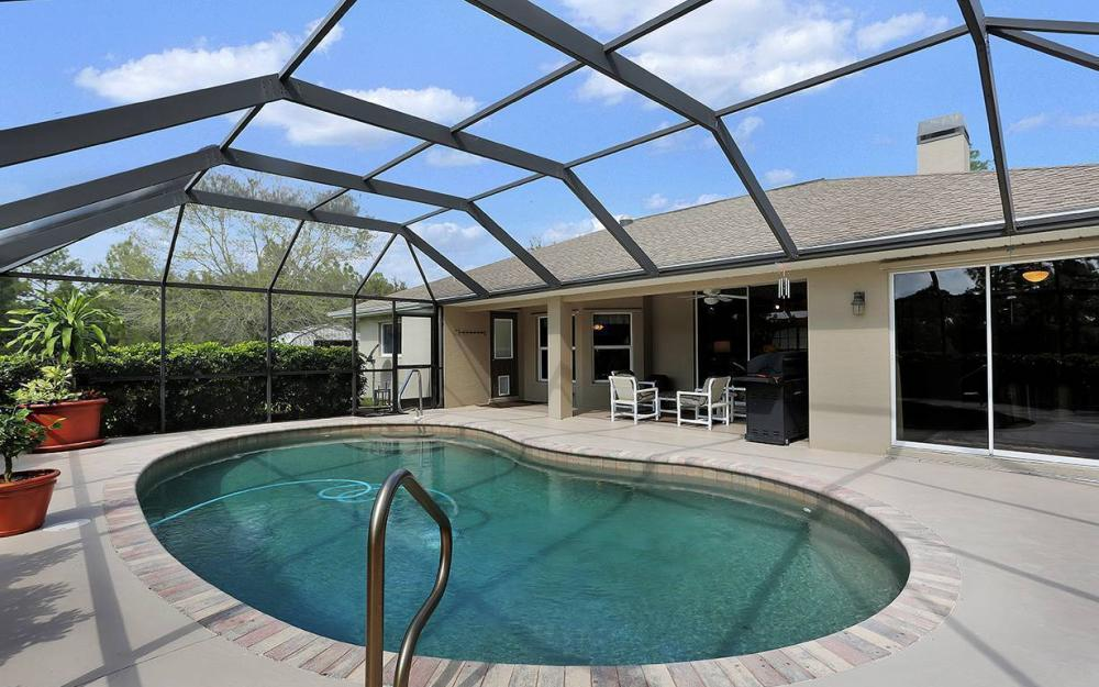 6880 Rich Rd, N. Ft.Myers - House For Sale 1123373385