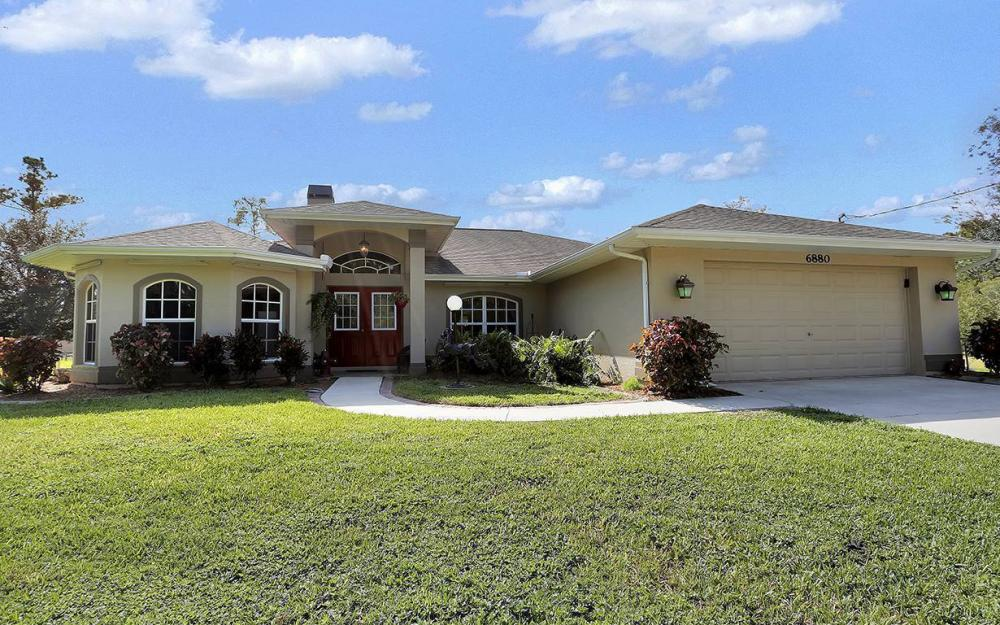6880 Rich Rd, N. Ft.Myers - House For Sale 346194278