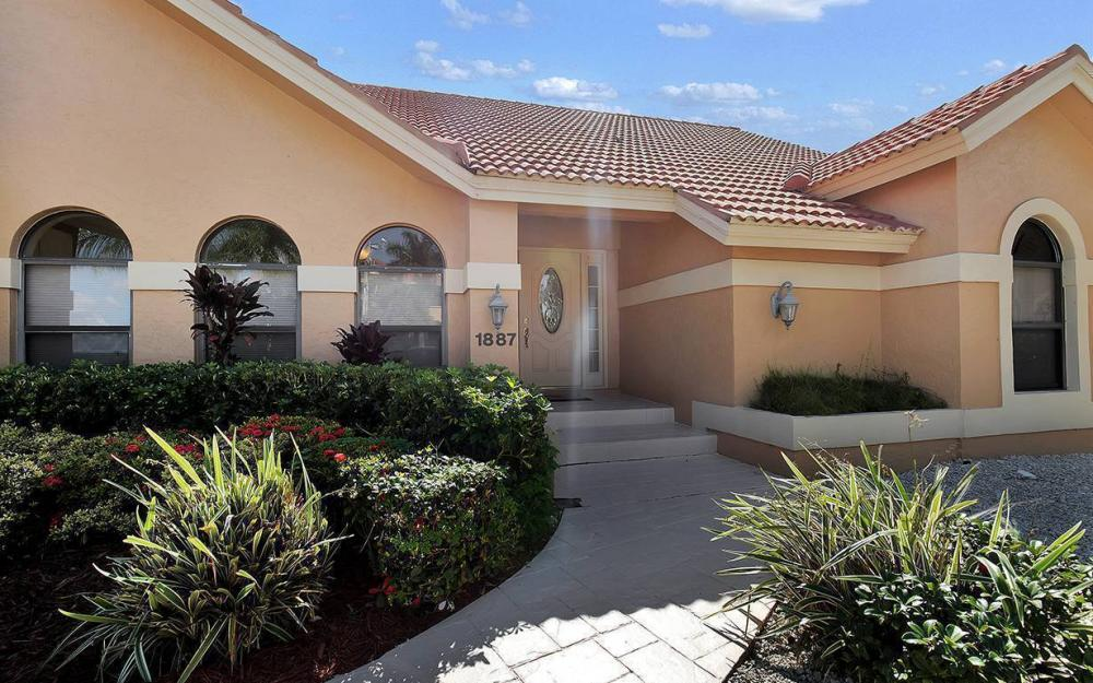 1887 Cascade Ct, Marco Island - House For Sale 1434630603