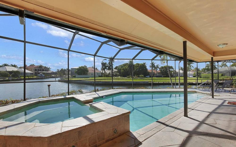 1887 Cascade Ct, Marco Island - House For Sale 202577379