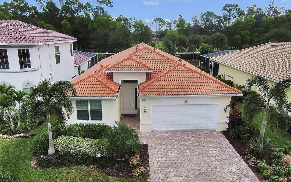 9184 Astonia Way, Estero - House For Sale 713367613