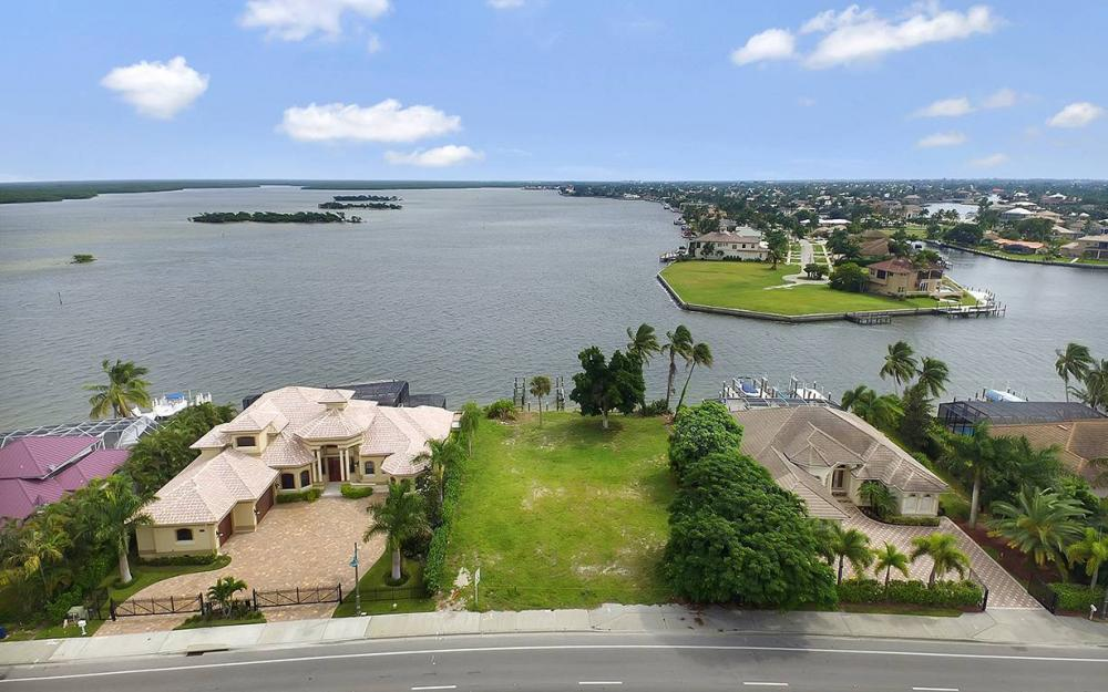 1389 N Collier Blvd, Marco Island - Lot For Sale 2028779323