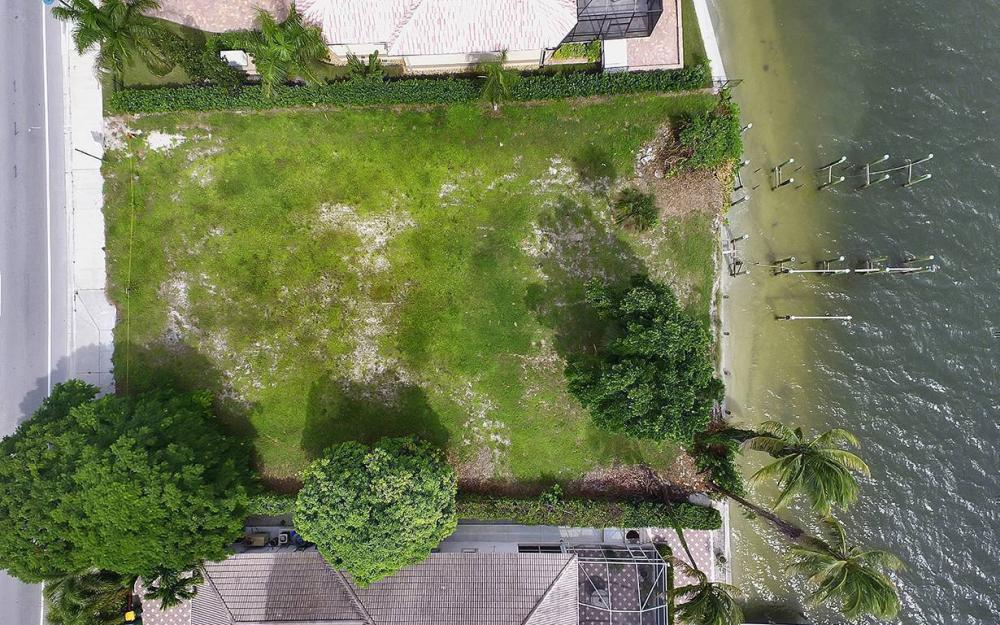 1389 N Collier Blvd, Marco Island - Lot For Sale 752094597