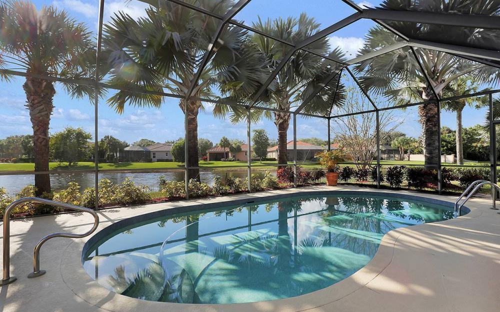 12820 Bay Timber Ct, Ft Myers - House For Sale 200590052