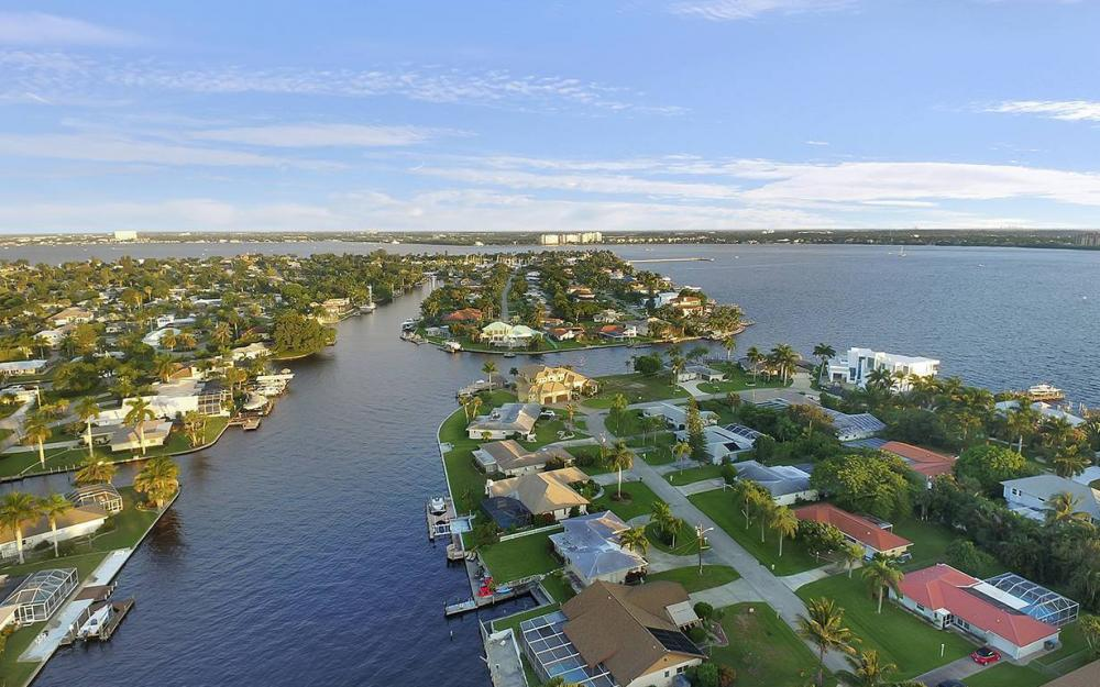5358 Darby Ct, Cape Coral - Lot For Sale 609935336