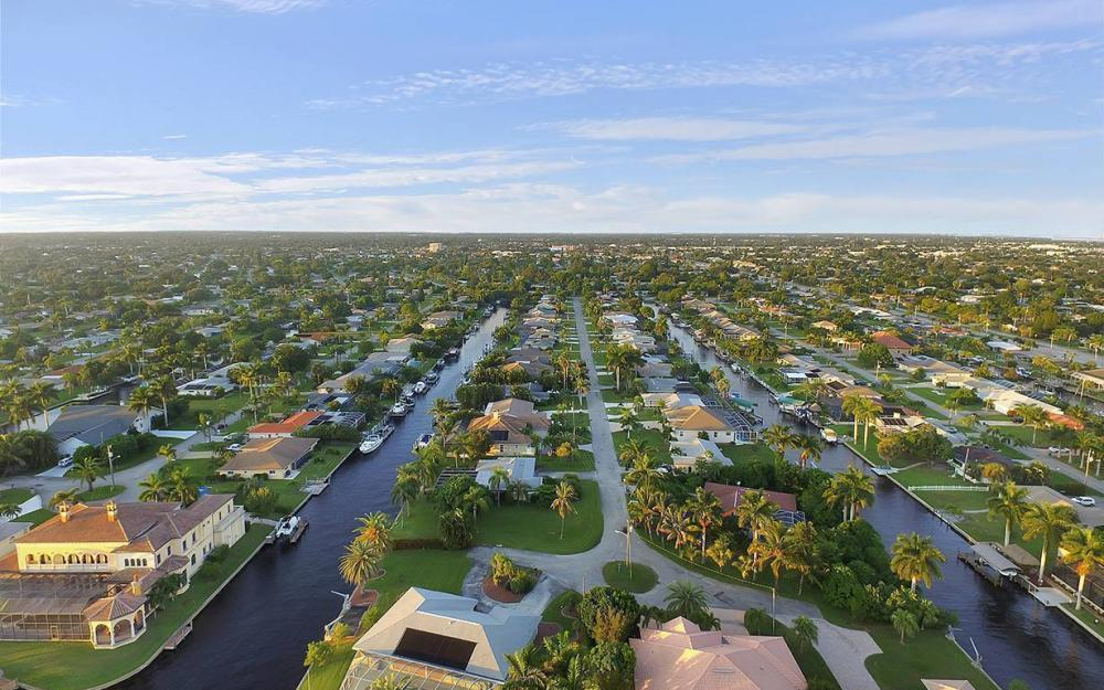 5358 Darby Ct, Cape Coral - Lot For Sale 2048482449