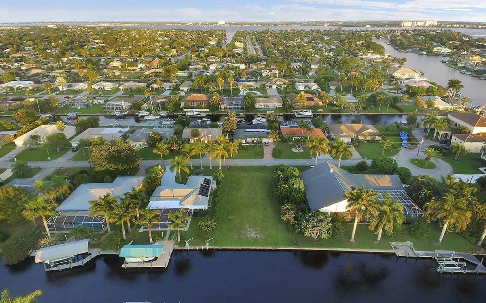 5358 Darby Ct, Cape Coral - Lot For Sale 417163887