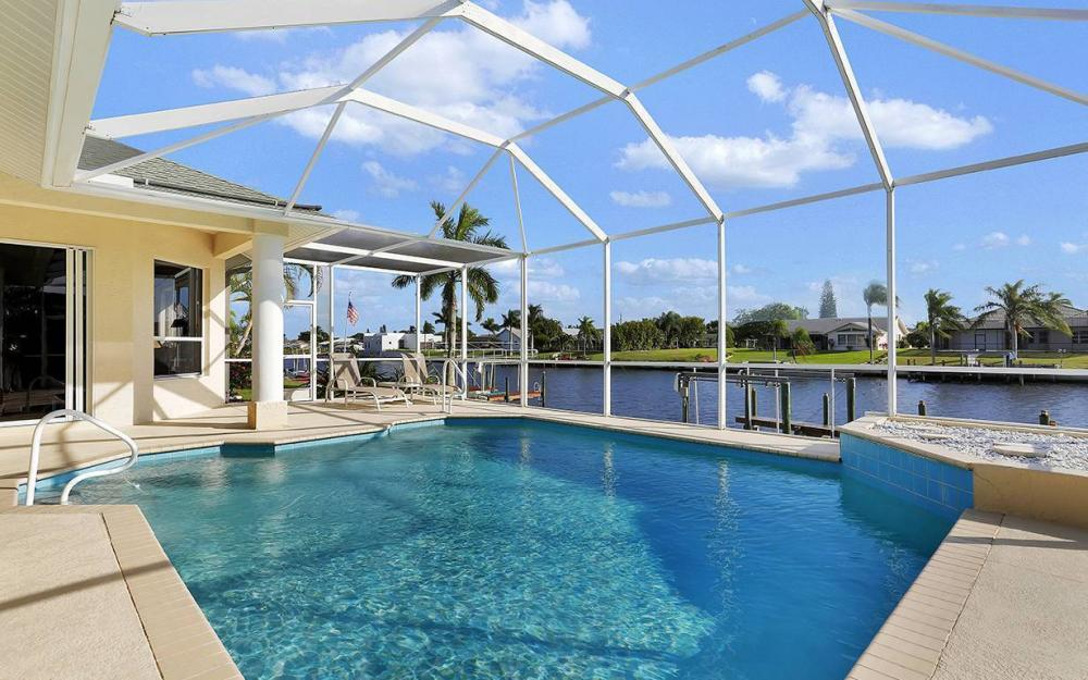 912 SE 20th St, Cape Coral -House For Sale 405943684