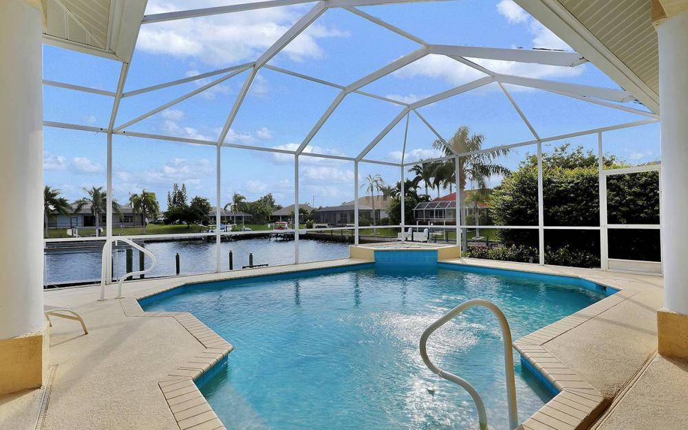 912 SE 20th St, Cape Coral -House For Sale 1220562594