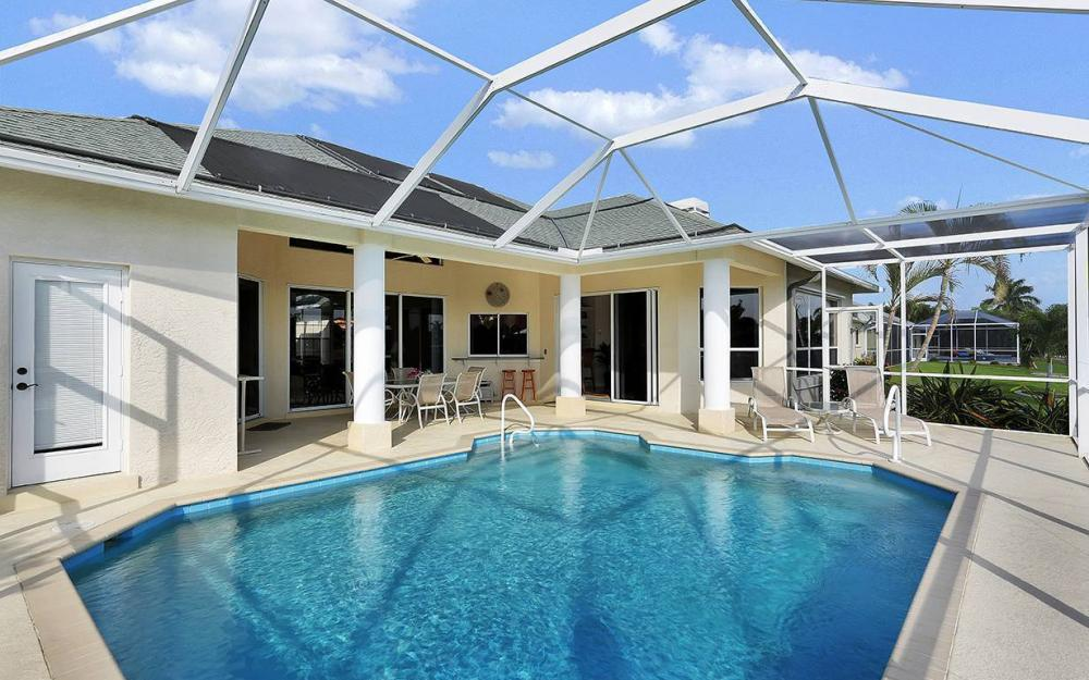 912 SE 20th St, Cape Coral -House For Sale 589112428