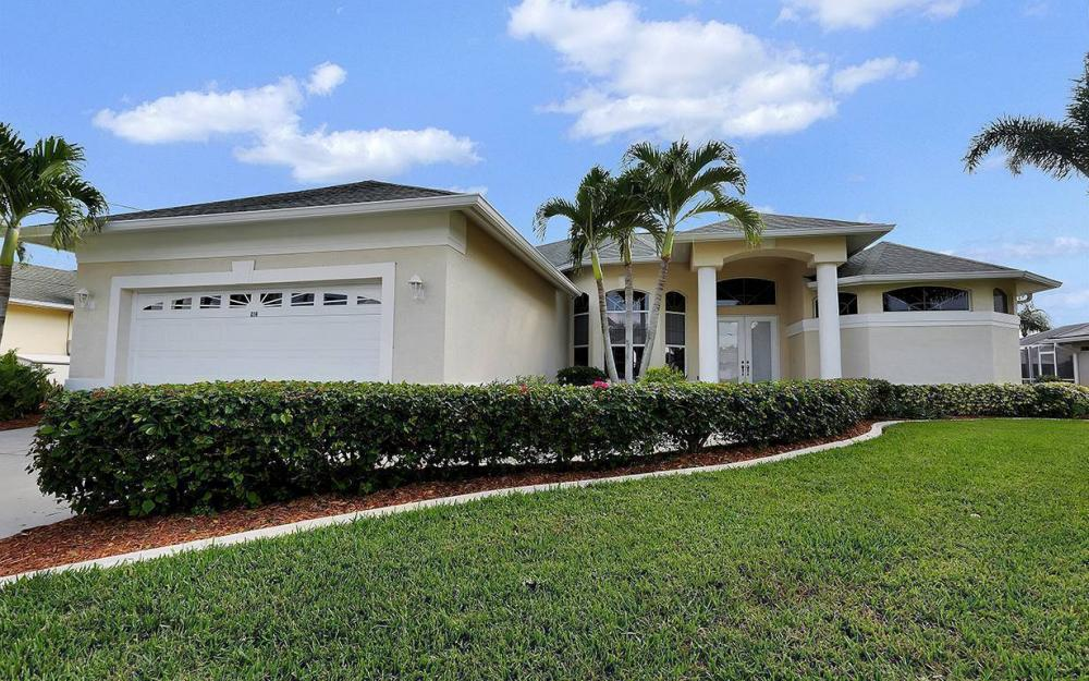 912 SE 20th St, Cape Coral -House For Sale 160647898