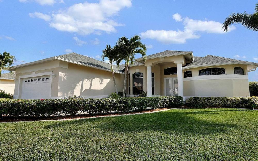 912 SE 20th St, Cape Coral -House For Sale 1861165087