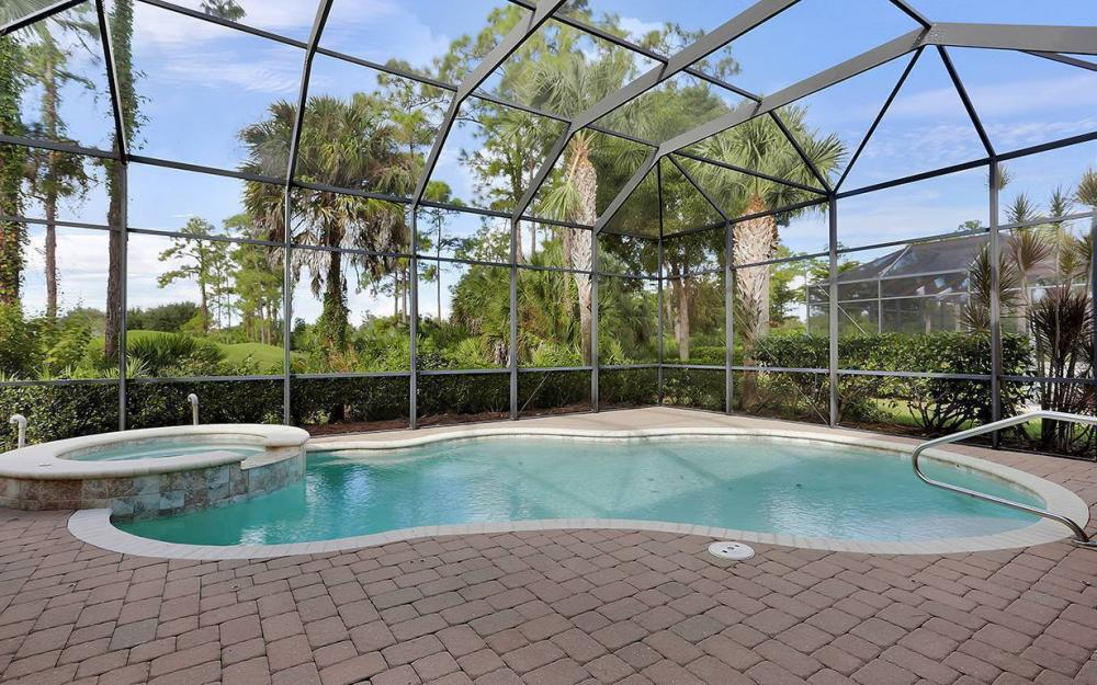 20006 Markward Crossing, Estero - House For Sale 988300619