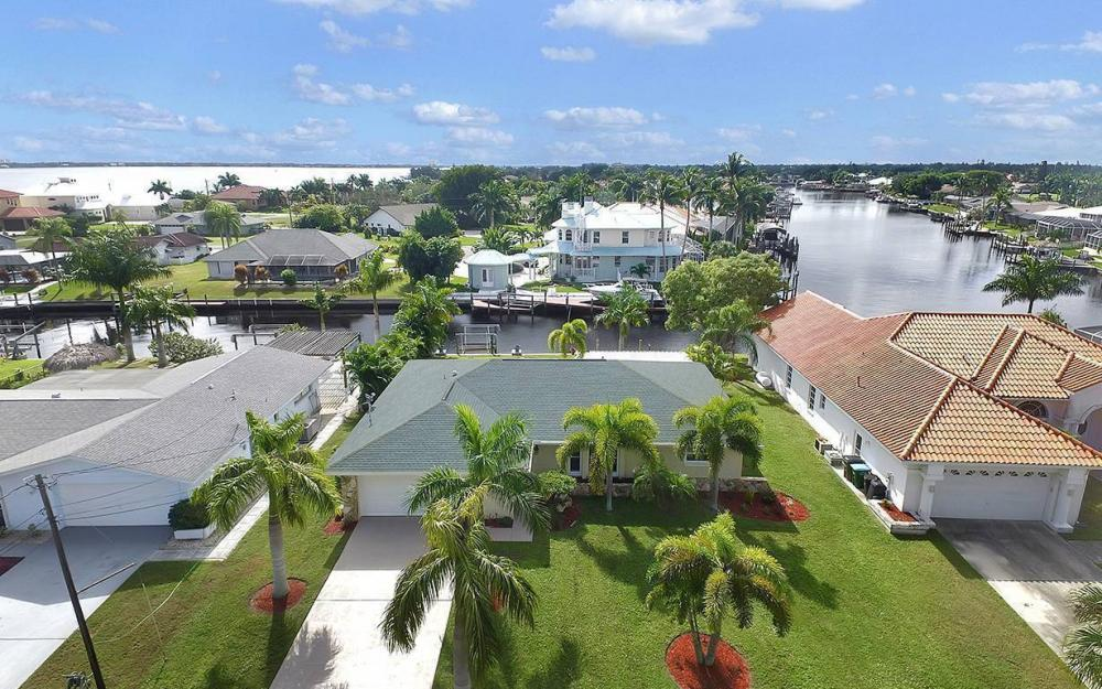 2108 Cornwallis Pkwy, Cape Coral- House For Sale 1533146546