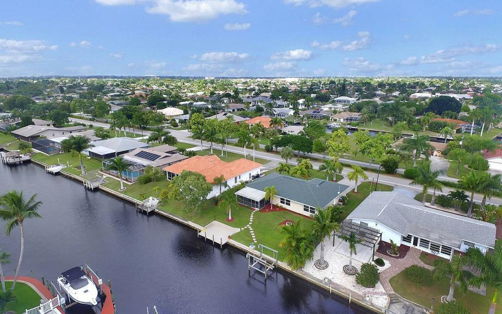 2108 Cornwallis Pkwy, Cape Coral- House For Sale 849884819