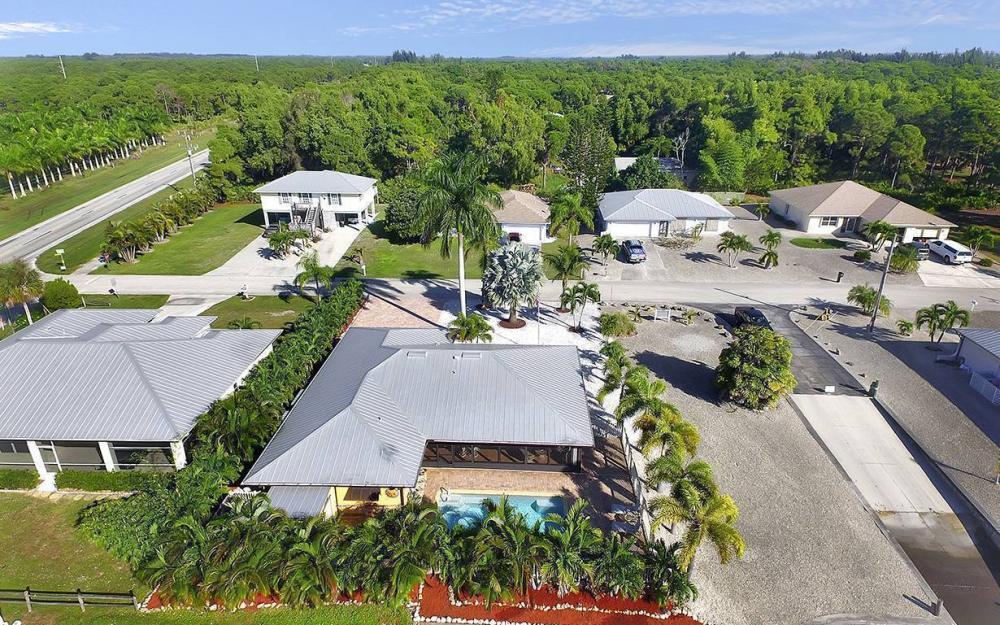 3863 Manatee Dr, St James City - House For Sale 680986107