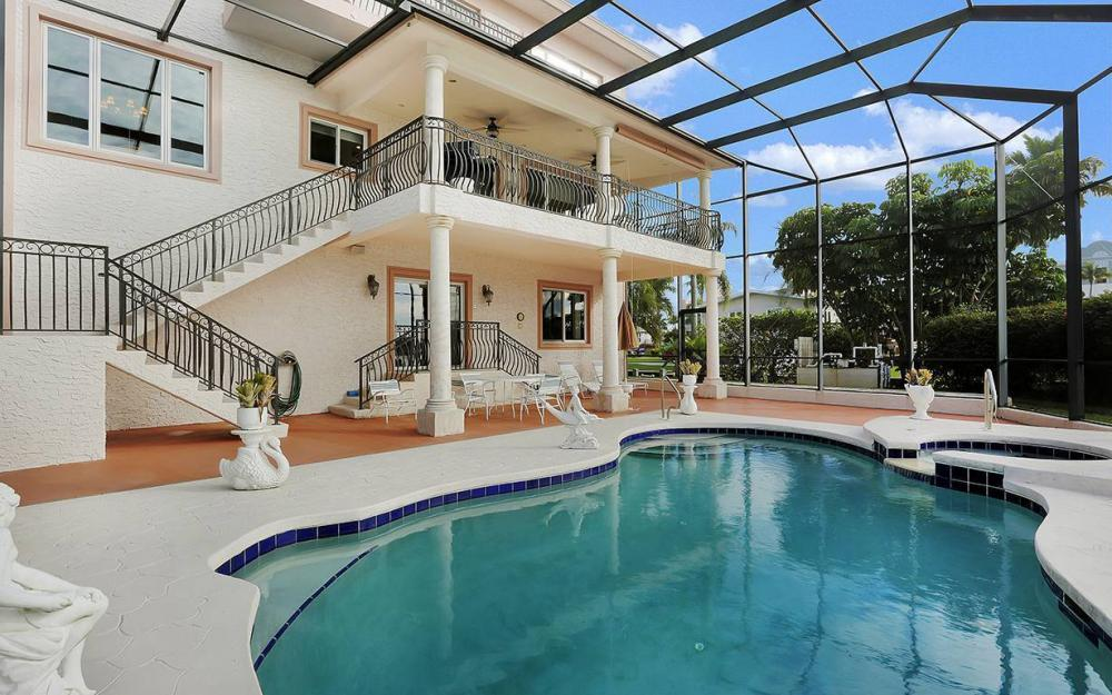 27693 Bay Point Ln, Bonita Springs - House For Sale 187024925