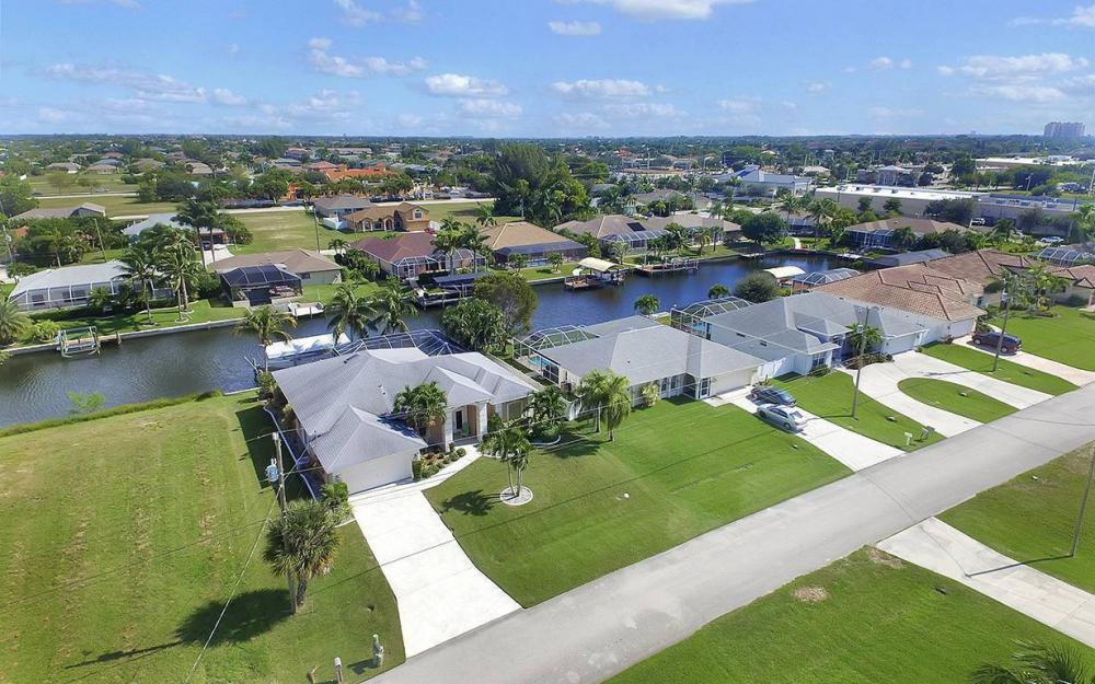 4625 SW 17th Pl, Cape Coral - House For Sale 1778397920