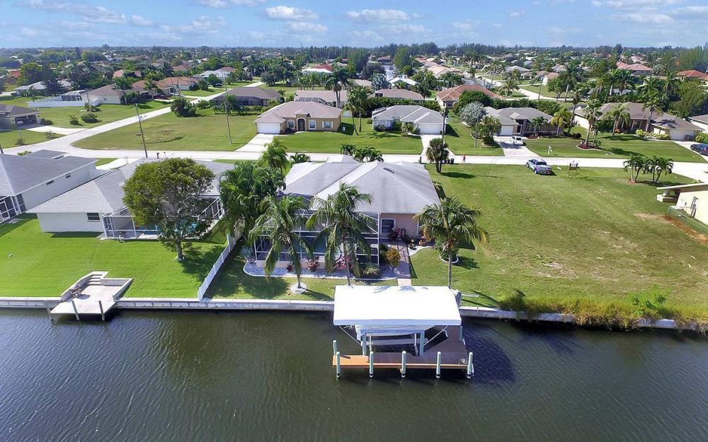 4625 SW 17th Pl, Cape Coral - House For Sale 285554810