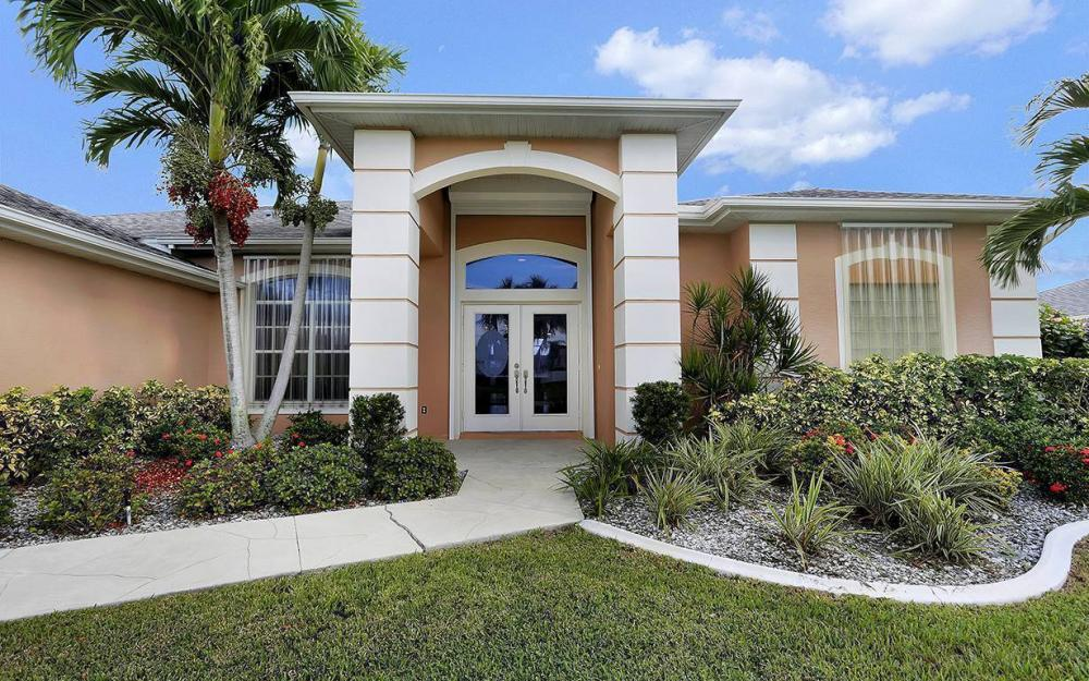 4625 SW 17th Pl, Cape Coral - House For Sale 1010824