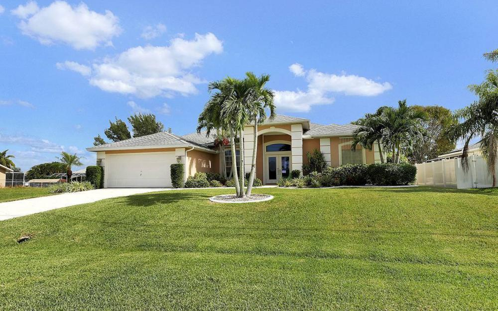 4625 SW 17th Pl, Cape Coral - House For Sale 945086509