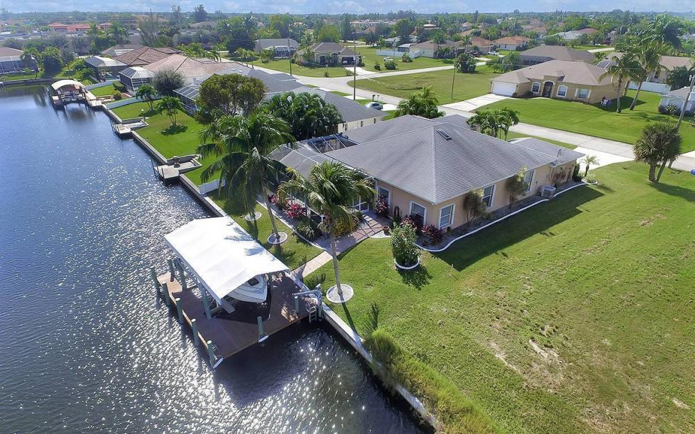 4625 SW 17th Pl, Cape Coral - House For Sale 739723958