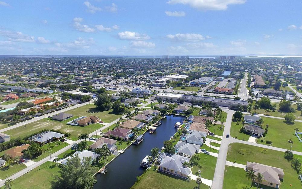 4625 SW 17th Pl, Cape Coral - House For Sale 1793542827
