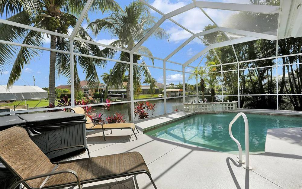 4625 SW 17th Pl, Cape Coral - House For Sale 1994382214