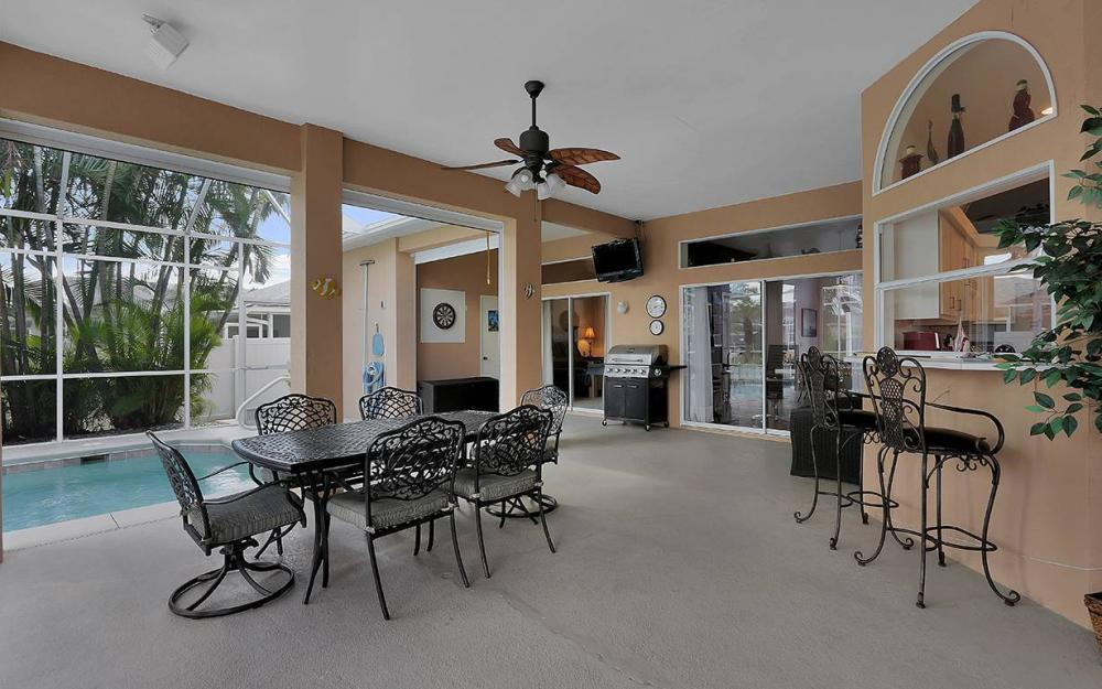4625 SW 17th Pl, Cape Coral - House For Sale 215413801
