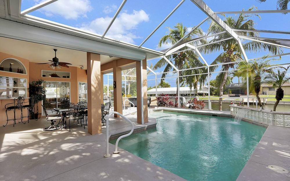 4625 SW 17th Pl, Cape Coral - House For Sale 776315998