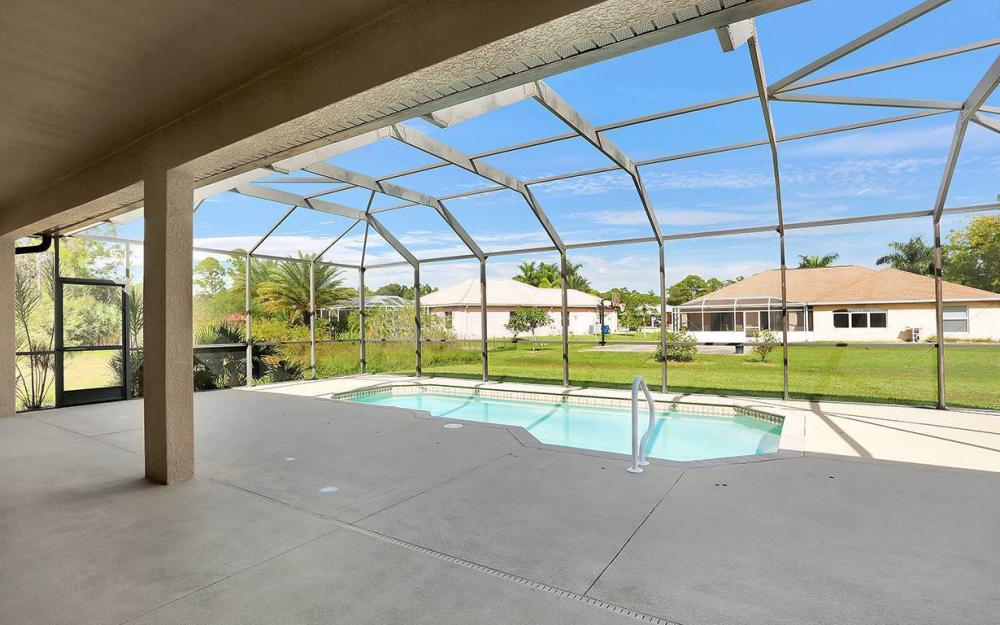 6721 Matt Pledger Ct, North Fort Myers -House For Sale 76863540