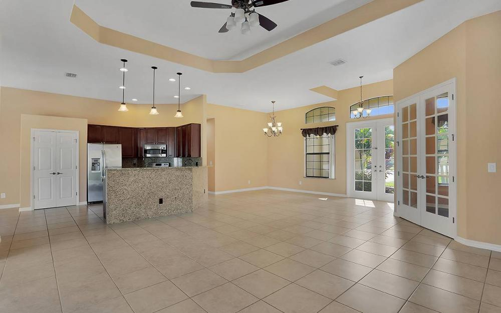 6721 Matt Pledger Ct, North Fort Myers -House For Sale 814747242