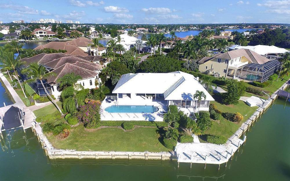 871 W Copeland Dr, Marco Island - House For Sale 606225987