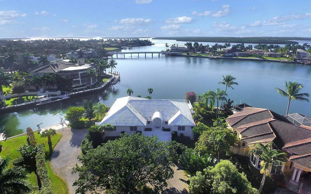 871 W Copeland Dr, Marco Island - House For Sale 129354563