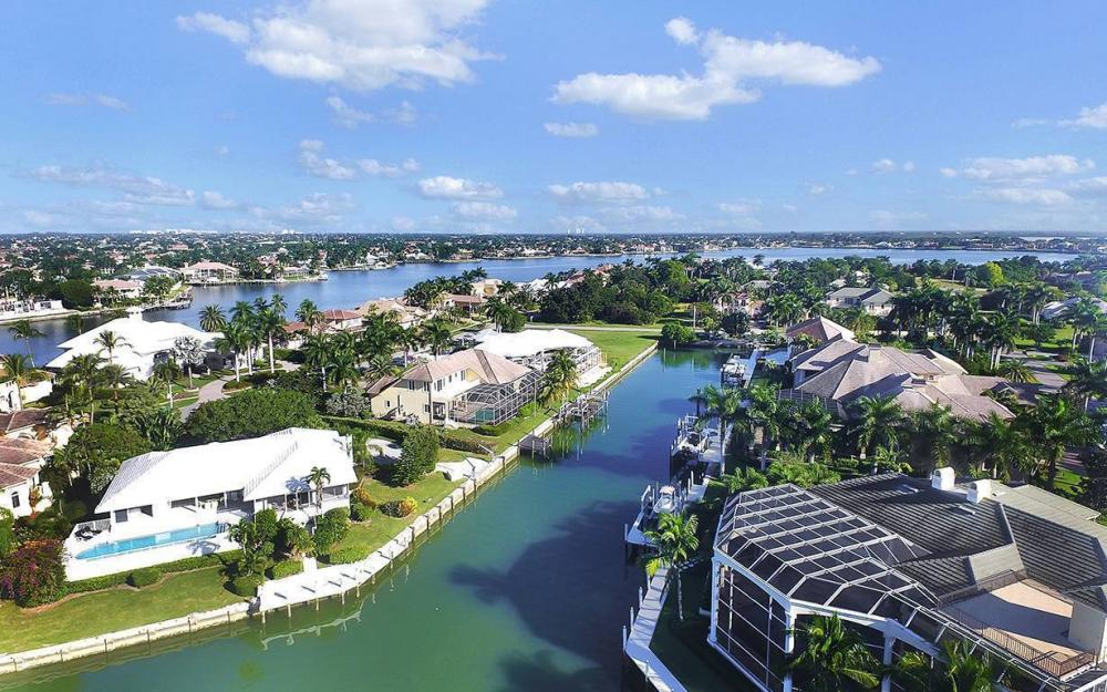 871 W Copeland Dr, Marco Island - House For Sale 163767705