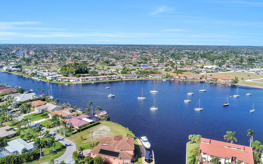443 Avalon Dr, Cape Coral - Lot For Sale 792491687