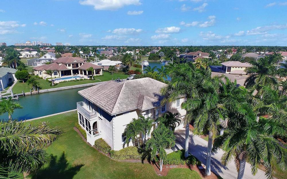 840 S Heathwood Dr, Marco Island - House For Sale 586140347