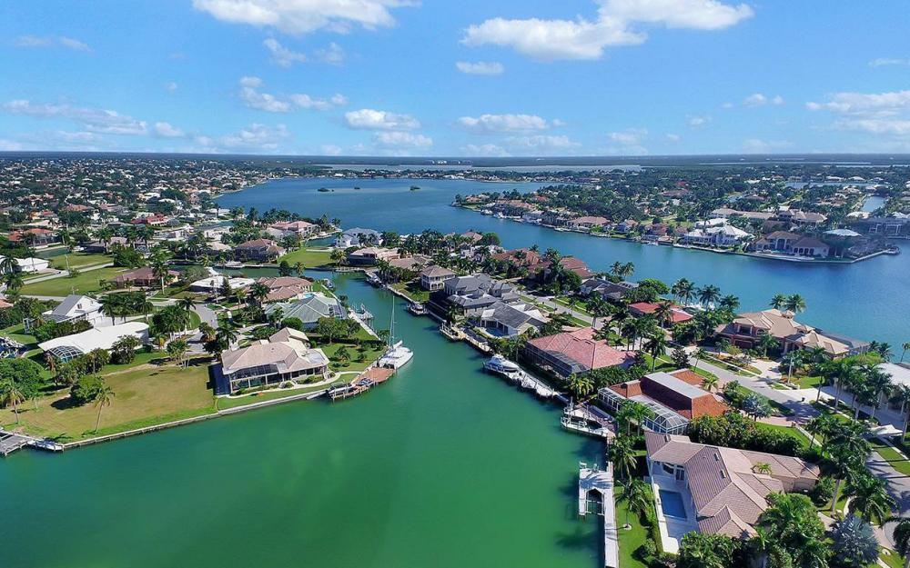 840 S Heathwood Dr, Marco Island - House For Sale 1303186724