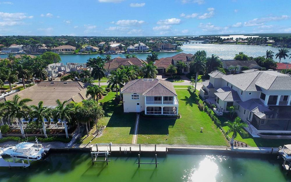 840 S Heathwood Dr, Marco Island - House For Sale 635687182