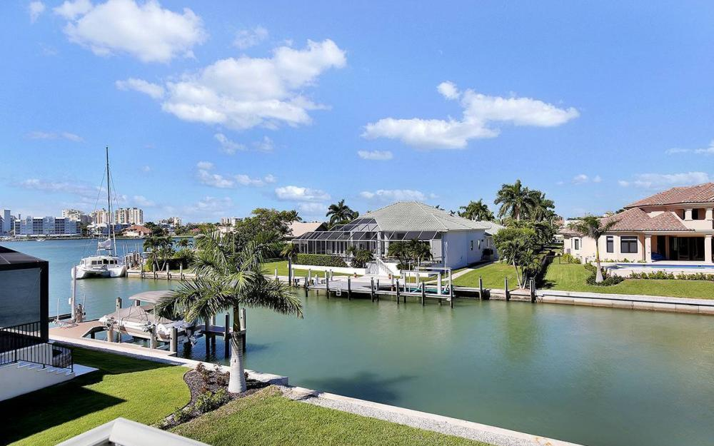 840 S Heathwood Dr, Marco Island - House For Sale 2086212576