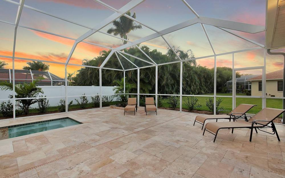 514 SW 51st Ter, Cape Coral - Vacation Rental 918501175